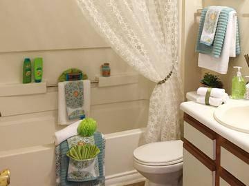 Bathroom - Ridgeview at Garden Mills - Prattville, AL