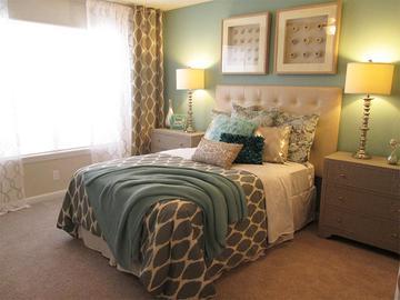 Bedroom - Ridgeview at Garden Mills - Prattville, AL
