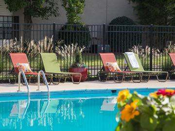 Resort-Style Pool - Ridgeview at Garden Mills - Prattville, AL