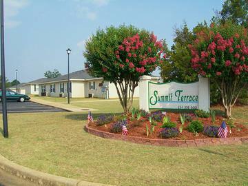 Summit Terrace Apartments - Summit Terrace - Prattville, AL
