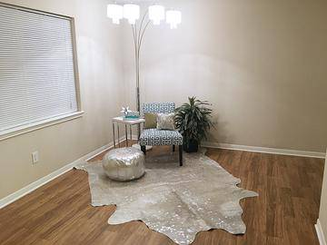 Living Room - Summit Terrace - Prattville, AL
