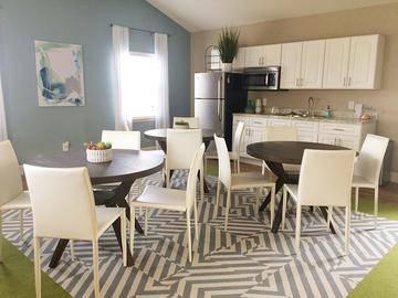 Resident Clubhouse - Summit Terrace - Prattville, AL