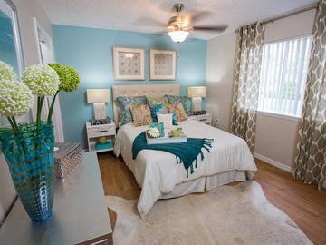 Bedroom - The Mills at 601 - Prattville, AL