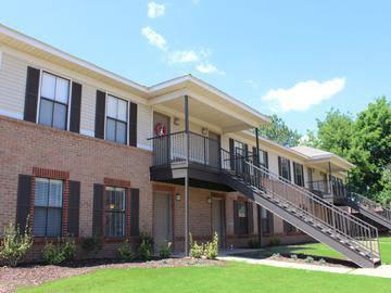 Building Exterior - The Mills at 601 - Prattville, AL
