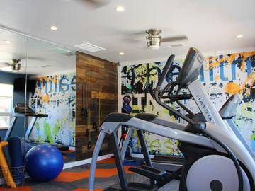 State-of-the-Art Fitness Center - The Mills at 601 - Prattville, AL