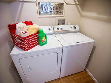 Laundry Room - The Mills at 601 - Prattville, AL