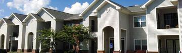Alabama Apartments