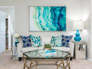 Living Room - Sedona Peaks - Avondale, AZ