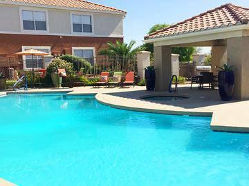 Resort-Style Pool - Sedona Peaks - Avondale, AZ