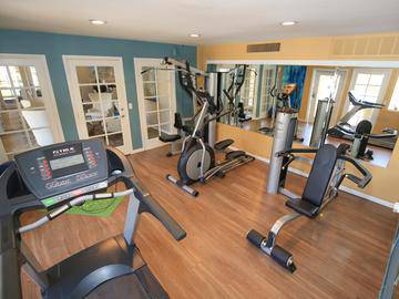 Fitness Center - Beacon at 601 - Mesa, AZ