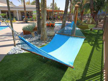 Hammock Garden - Beacon at 601 - Mesa, AZ