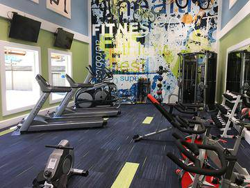 24-Hour Fitness Center - Beacon at 601 - Mesa, AZ
