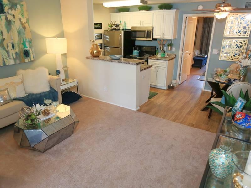 Beacon at 601 apartments mesa az apartment rental community - One bedroom apartments in mesa az ...