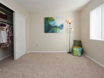 Oversized Bedrooms - Exchange on the 8 - Mesa, AZ