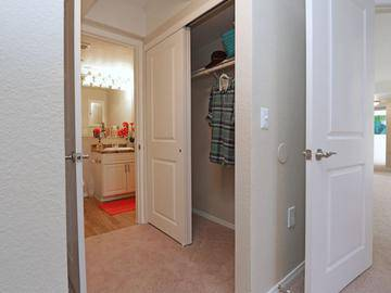 Expansive Closet Space - Exchange on the 8 - Mesa, AZ