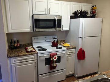 Remodeled Kitchen - Exchange on the 8 - Mesa, AZ