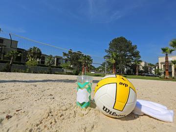 Sand Volleyball - Exchange on the 8 - Mesa, AZ