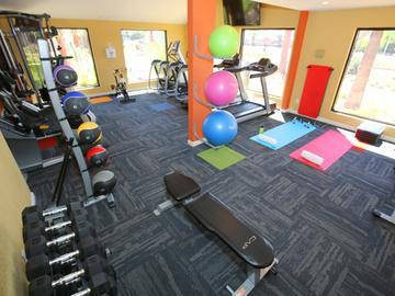 Fitness Center - Level 550 - Mesa, AZ