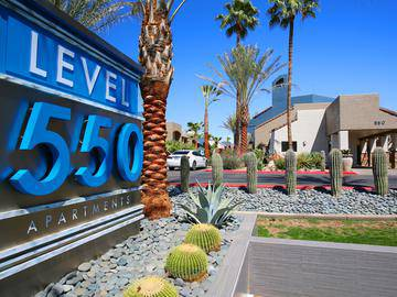 Welcome to Level 550 - Level 550 - Mesa, AZ