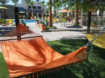 Hammock Garden - Level 550 - Mesa, AZ