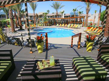 Resort-Style Pool - Level 550 - Mesa, AZ