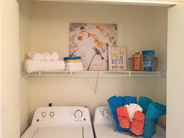Laundry Room - Luxe 1930 - Mesa, AZ