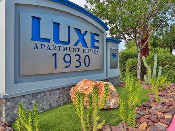 Welcome to Luxe 1930 - Luxe 1930 - Mesa, AZ