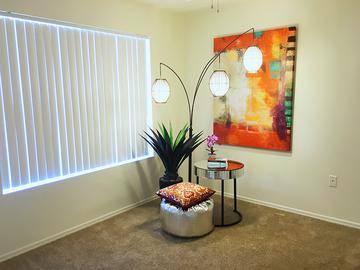 Bedroom - Rancho Del Sol - Peoria, AZ