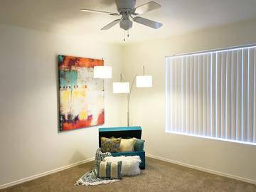 Master Bedroom - Rancho Del Sol - Peoria, AZ