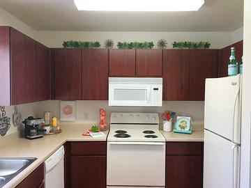 Kitchen - Rancho Del Sol - Peoria, AZ