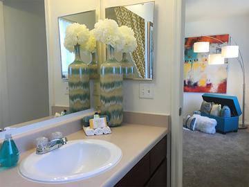 Master Bathroom - Rancho Del Sol - Peoria, AZ