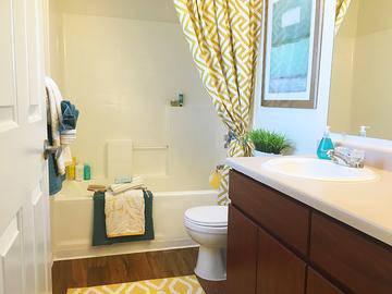 Bathroom - Rancho Del Sol - Peoria, AZ