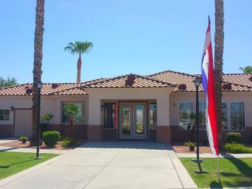 Office Exterior - Rancho Del Sol - Peoria, AZ