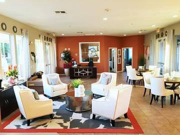 Office Interiors - Rancho Del Sol - Peoria, AZ