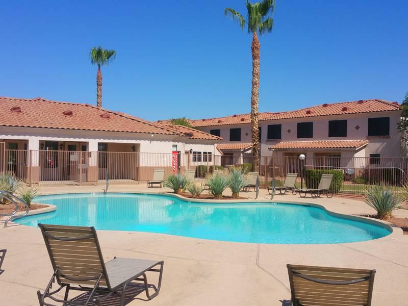 Apartment Photos Gallery Rancho Del Sol In Peoria Az