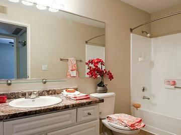 Bathroom - Promenade at Grand - Surprise, AZ
