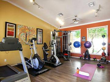 Fitness Center - Promenade at Grand - Surprise, AZ