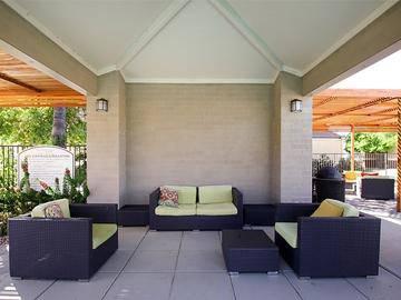 Outdoor Patio - Promenade at Grand - Surprise, AZ