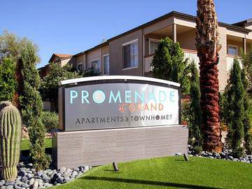 Welcome to Promenade at Grand - Promenade at Grand - Surprise, AZ