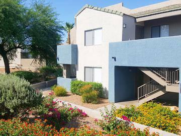 Building Exterior - Domain 3201 - Tucson, AZ