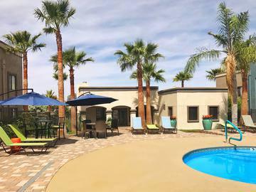 Expansive Sundeck - Domain 3201 - Tucson, AZ