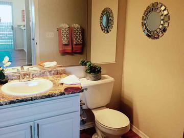 4x2 Bathroom - The Ledges at West Campus - Tucson, AZ