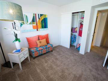 4x2 Bedroom - The Ledges at West Campus - Tucson, AZ