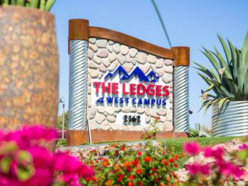 The Ledges at West Campus - The Ledges at West Campus - Tucson, AZ