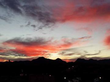 Sunset View - The Ledges at West Campus - Tucson, AZ
