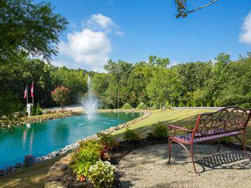 Lake Views - Wellington at Chenal - Little Rock, AR
