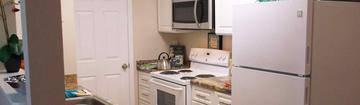 Arkansas Apartments