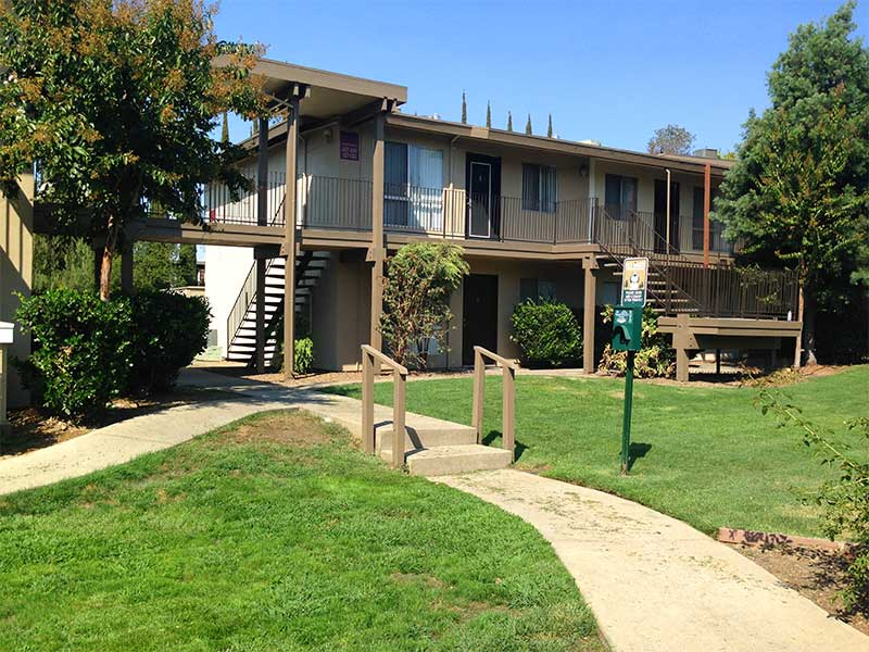 Abby Creek Apartment Homes Apartments In Carmichael Ca