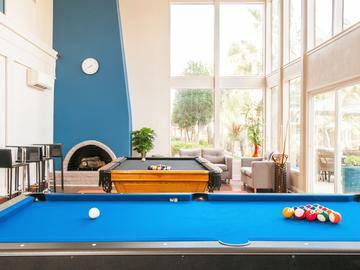 Game Room - Cambridge House - Davis, CA