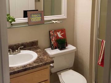 Bathroom - Bridle Creek - Modesto, CA